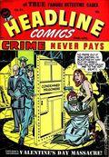 Headline Comics (1943) 23