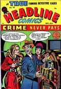 Headline Comics (1943) 26