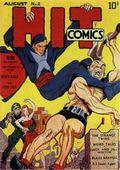 Hit Comics (1940 Quality) 2