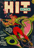 Hit Comics (1940) 5