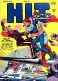 Hit Comics (1940) 9