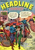 Headline Comics (1943) 51