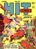 Hit Comics (1940 Quality) 12