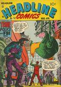 Headline Comics (1943) 52