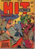 Hit Comics (1940) 15