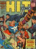 Hit Comics (1940 Quality) 18