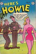 Here's Howie Comics (1952) 8