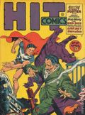 Hit Comics (1940 Quality) 21