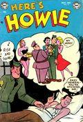 Here's Howie Comics (1952) 12