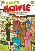Here's Howie Comics (1952) 15