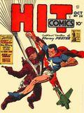 Hit Comics (1940 Quality) 24