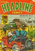 Headline Comics (1943) 63