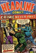 Headline Comics (1943) 66