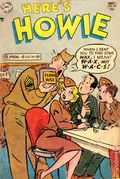 Here's Howie Comics (1952) 18