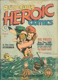 Heroic Comics (1940) 1