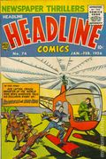 Headline Comics (1943) 74