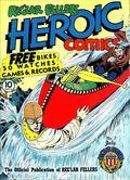 Heroic Comics (1940) 7