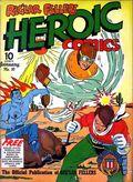 Heroic Comics (1940) 10