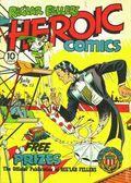 Heroic Comics (1940) 13
