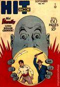 Hit Comics (1940) 42