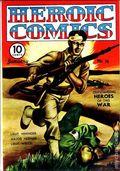 Heroic Comics (1940) 16