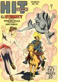 Hit Comics (1940 Quality) 45
