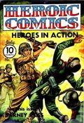Heroic Comics (1940) 19