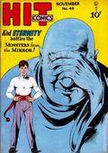 Hit Comics (1940) 49