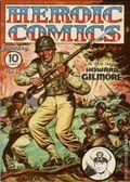 Heroic Comics (1940) 22