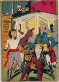 Hit Comics (1940) 52