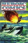 Heroic Comics (1940) 31