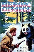 Heroic Comics (1940) 35