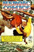 Heroic Comics (1940) 36