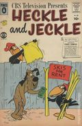 Heckle and Jeckle (1952 St. John/Pines) 33