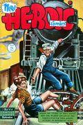 Heroic Comics (1940) 45
