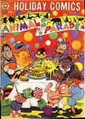 Holiday Comics (1951 Star) 6