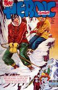 Heroic Comics (1940) 47