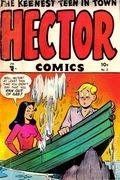 Hector Comics (1953) 2
