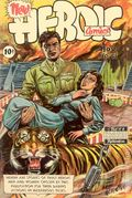 Heroic Comics (1940) 51