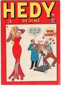 Hedy Devine Comics (1947) (Hedy of Hollywood) 32