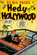 Hedy Devine Comics (1947) (Hedy of Hollywood) 38