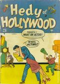 Hedy Devine Comics (1947) (Hedy of Hollywood) 41