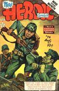 Heroic Comics (1940) 74