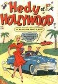 Hedy Devine Comics (1947) (Hedy of Hollywood) 44