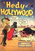 Hedy Devine Comics (1947) (Hedy of Hollywood) 47
