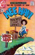 Hee Haw (1970 Charlton) 7