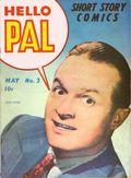 Hello Pal Comics (1943) 3