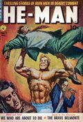He-Man (1952) 1