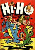 Hi-Ho Comics (1946) 2