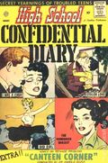 High School Confidential Diary (1960) 2